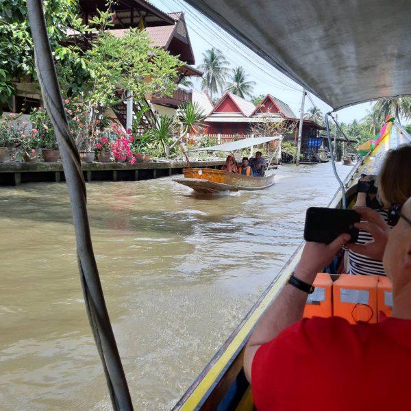 LongtailBoat Trip