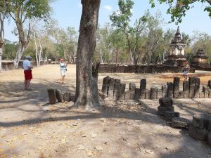 Sri Satchanalai Historical Park
