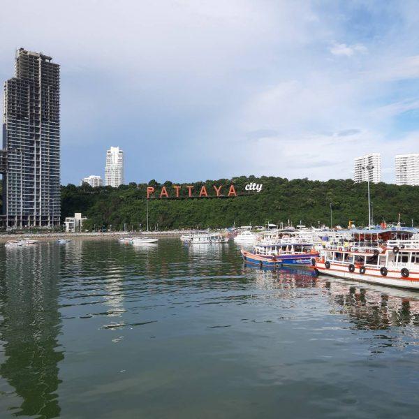 Balihai Pier Pattaya