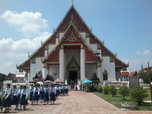 Viharn PhraMongKolborpit