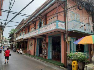 Chantabun Waterfront Community