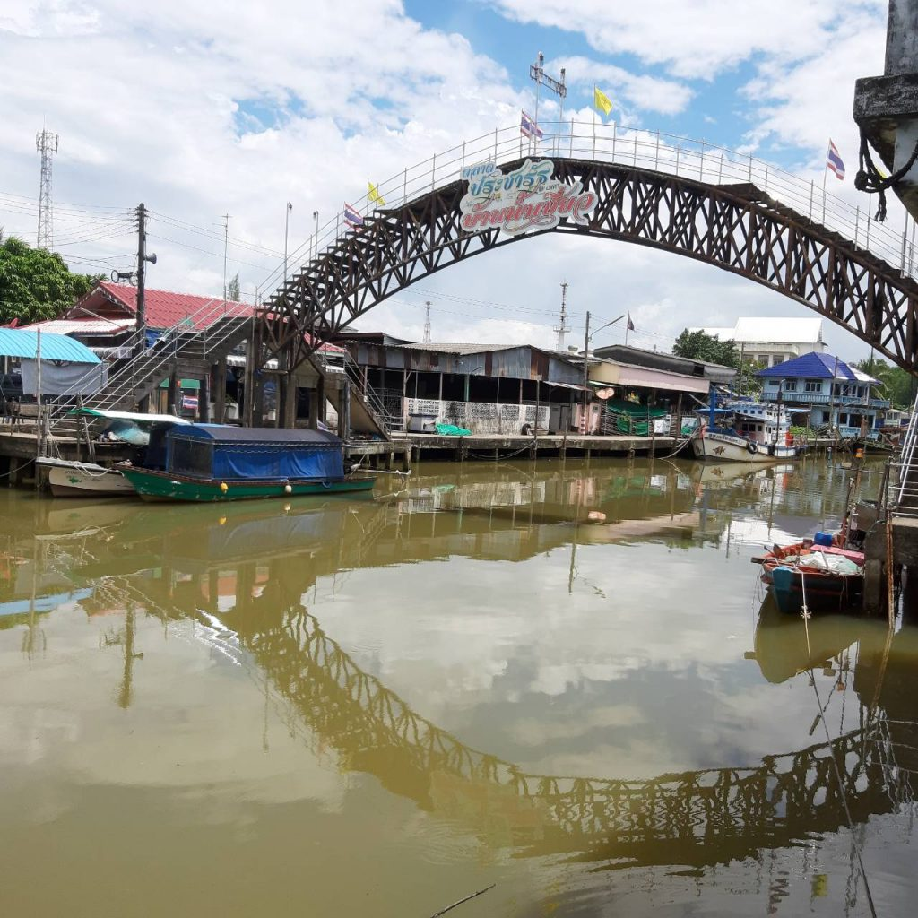 BangNamChiew Community